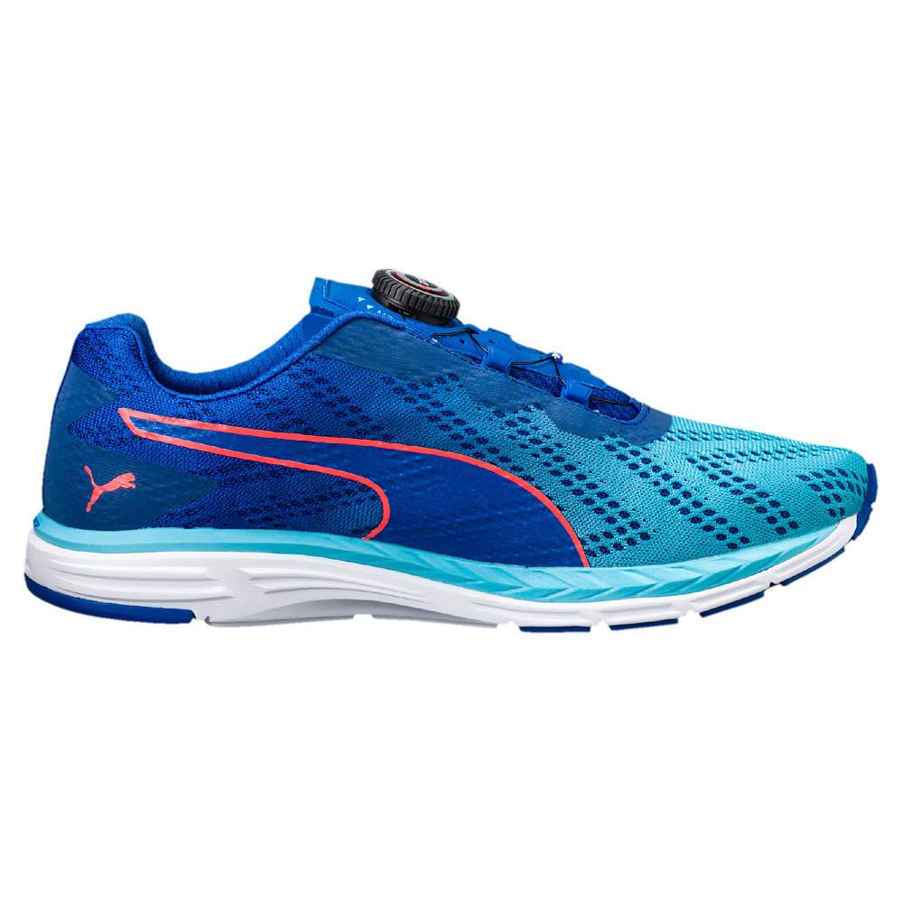 Puma Speed 500 Ignite disc 2 heren blue