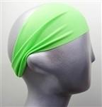 Bondiband Neon Green