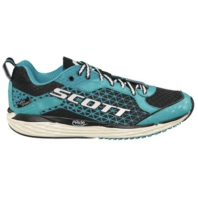 Scott T2 Palani HS dames black/blue