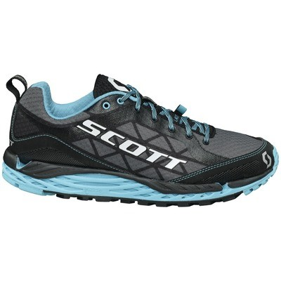 Scott T2 Kinabalu 3.0 dames grey/blue