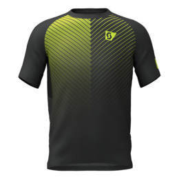 Scott t-shirt RC Run heren