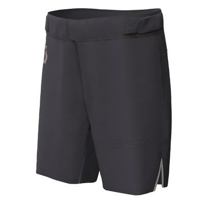 Scott short Kinabalu heren iron black