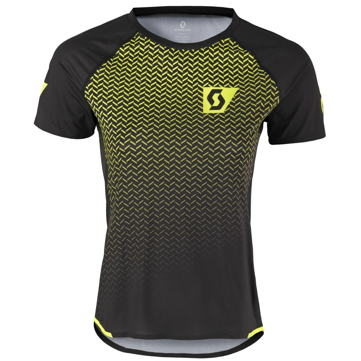 Scott t-shirt RC Run dames