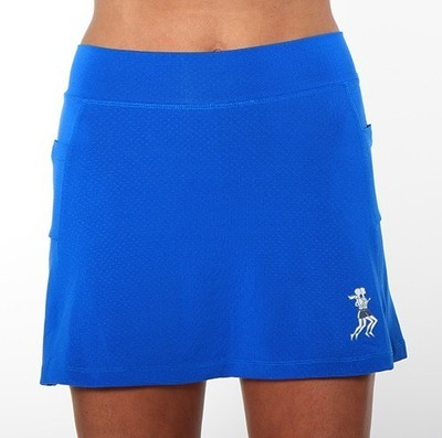 Ultra Swift Athletic Skirt blue