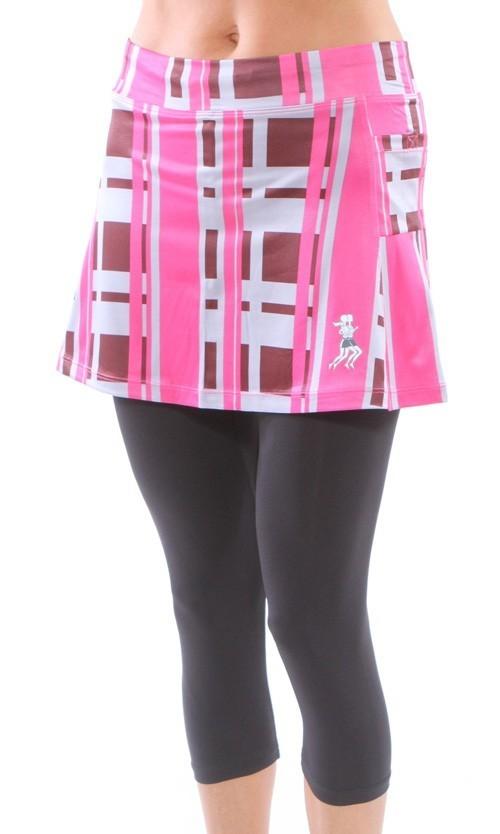 Capri Skirt urban pink