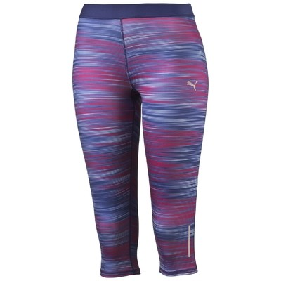 Puma Graphic 3/4 tight dames