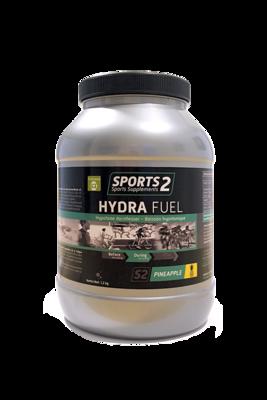 Hydra-Fuel Pineapple