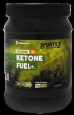Ketone Fuel