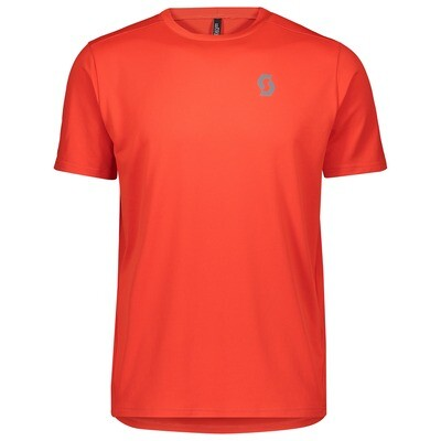 Scott t-shirt Trail MTN heren