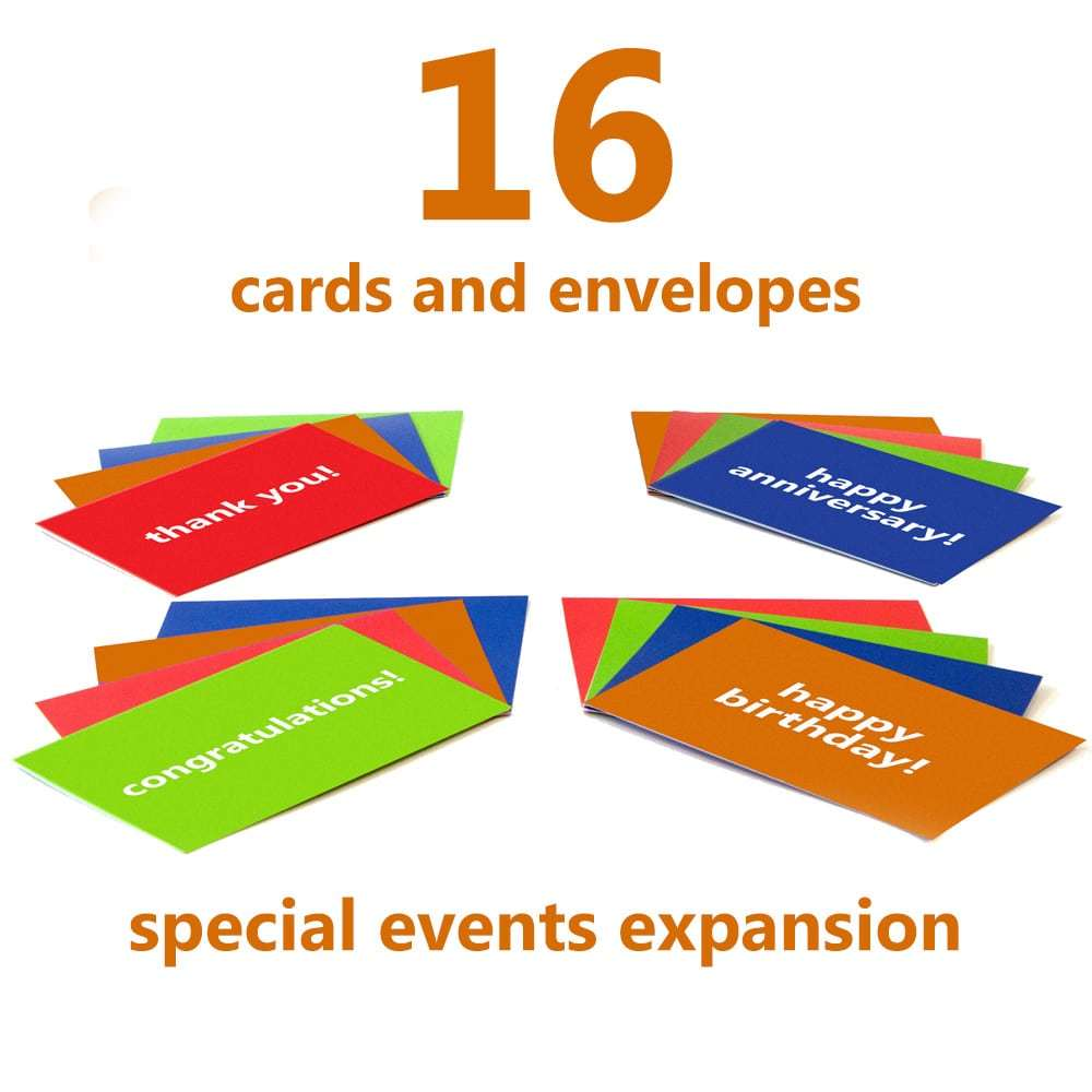 Spot-on Cards Expansion spotonexpansionspecial