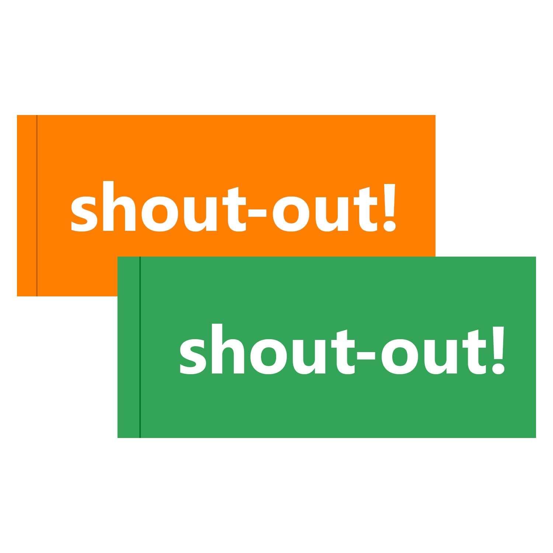 Shout-out Pad Expansion shoutoutpadexpansion