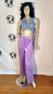 Womens pants no knap corduroy 33 X 29