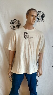 Hermans Hemp t shirt XL