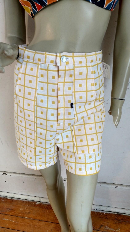 MCM womens shorts S 26 Hermans USA
