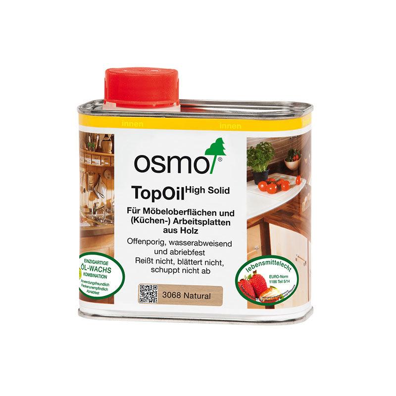 OSMO TopOil 3068 Natural, 500 ml 207260135