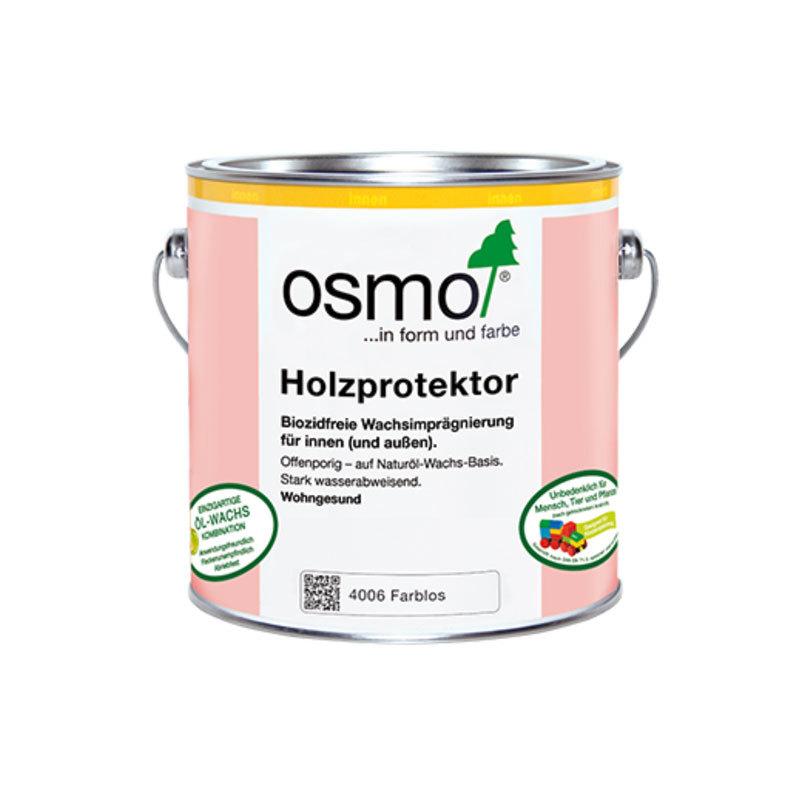 OSMO Holzprotektor 4006 Farblos, 2,5 L 207260500