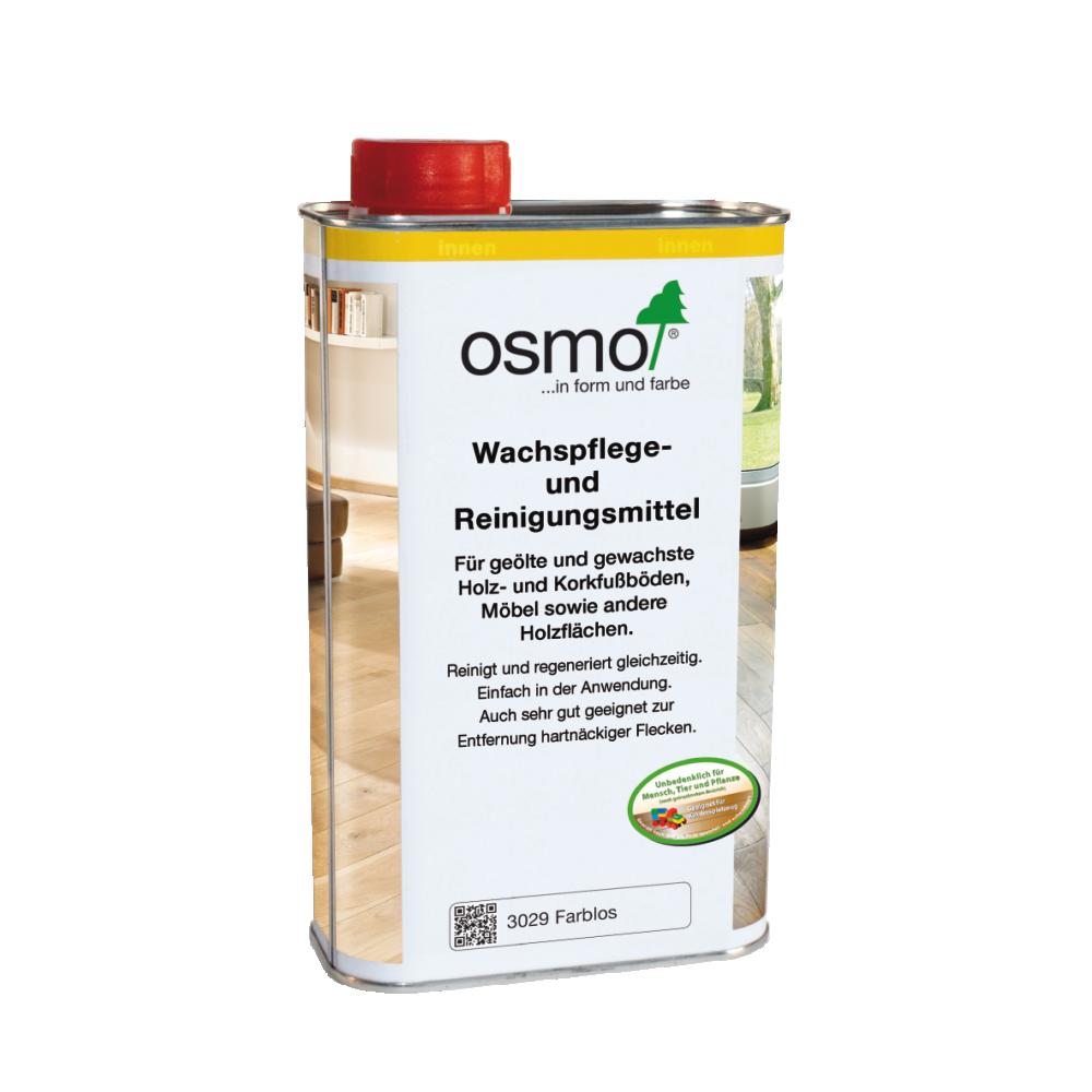 OSMO Wachspflege- und Reinigungsmittel 3029, 500 ml 207260451