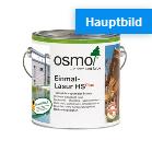 OSMO Einmal-Lasur HS Plus 9271 Ebenholz, 750 ml 207260510