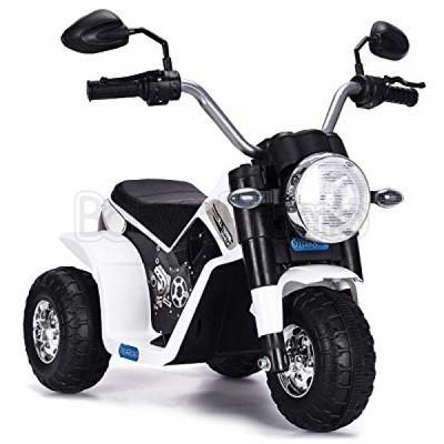 MOTO MOTOCICLETTA Baby 6v PER BAMBINI