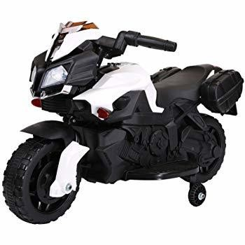 MOTO MOTOCICLETTA Speed 6v PER BAMBINI