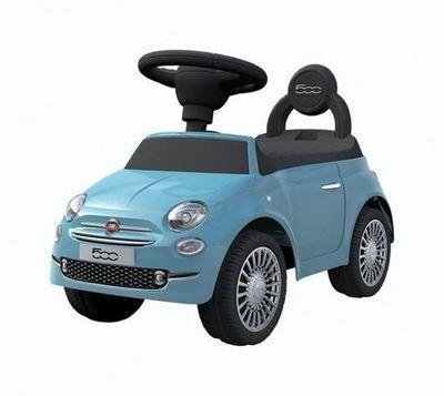 PRIMI PASSI Fiat 500 PRODOTTO LICENZIATO