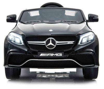 AUTO MACCHINA ELETTRICA PER BAMBINI Mercedes Gle 63 COUPE' 12v  CON TV TOUCH SCREEN PRODOTTO LICENZIATO