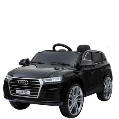 AUTO MACCHINA ELETTRICA PER BAMBINI Audi Q5 12v NUOVO MODELLO PRODOTTO LICENZIATO