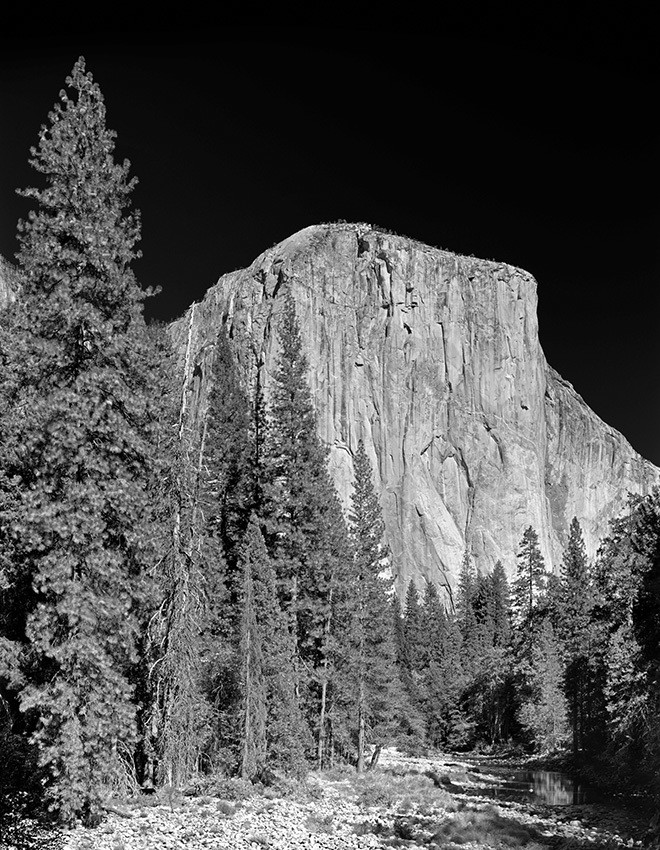 El Capitan, Yosemite Valley - California