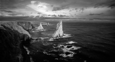 Duncansby Head - Scotland