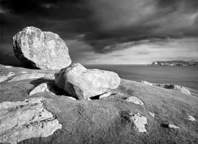 Durness Rocks - Scotland