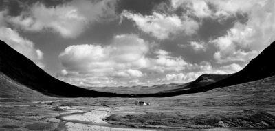 Rannoch Moor, Glencoe - Scotland