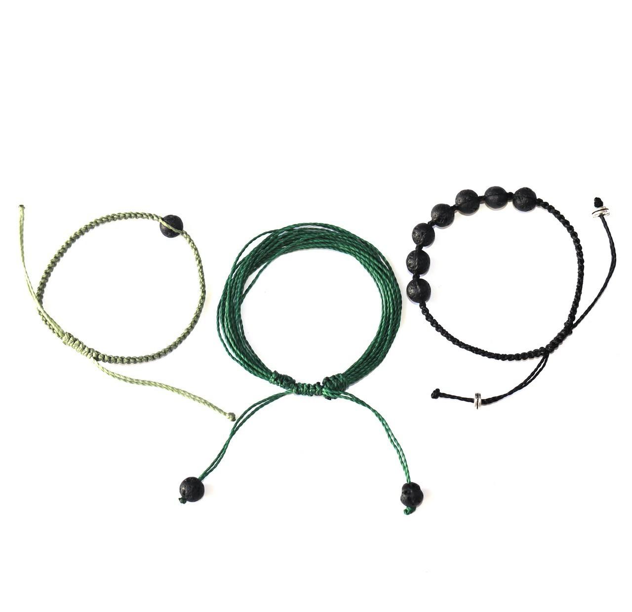 Seal Mode Diffuser Bracelets