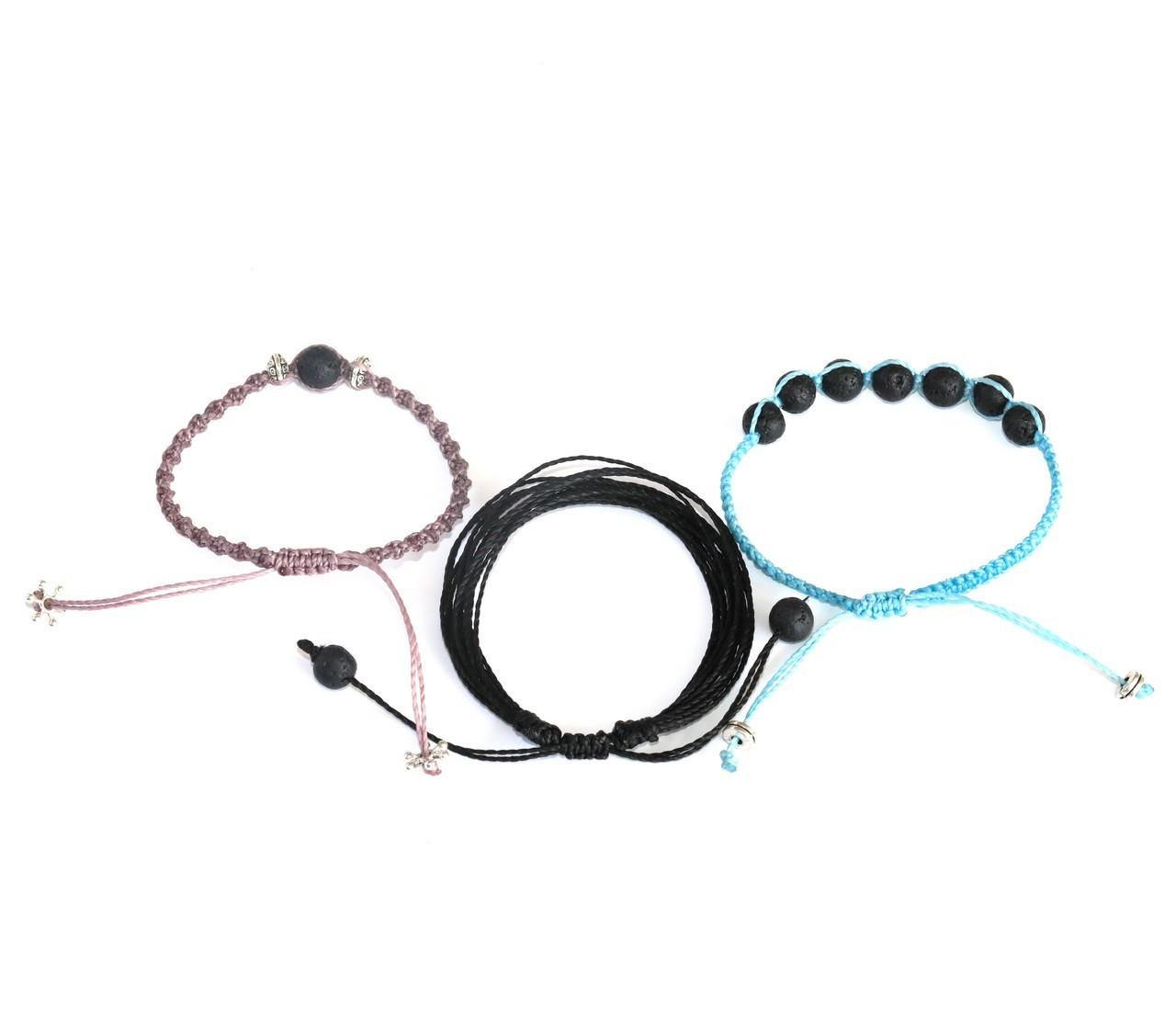 Wisdom Diffuser Bracelets