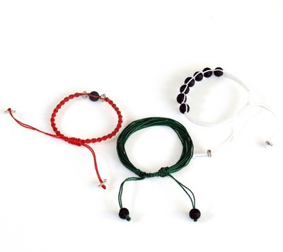 Woke Diffuser Bracelets