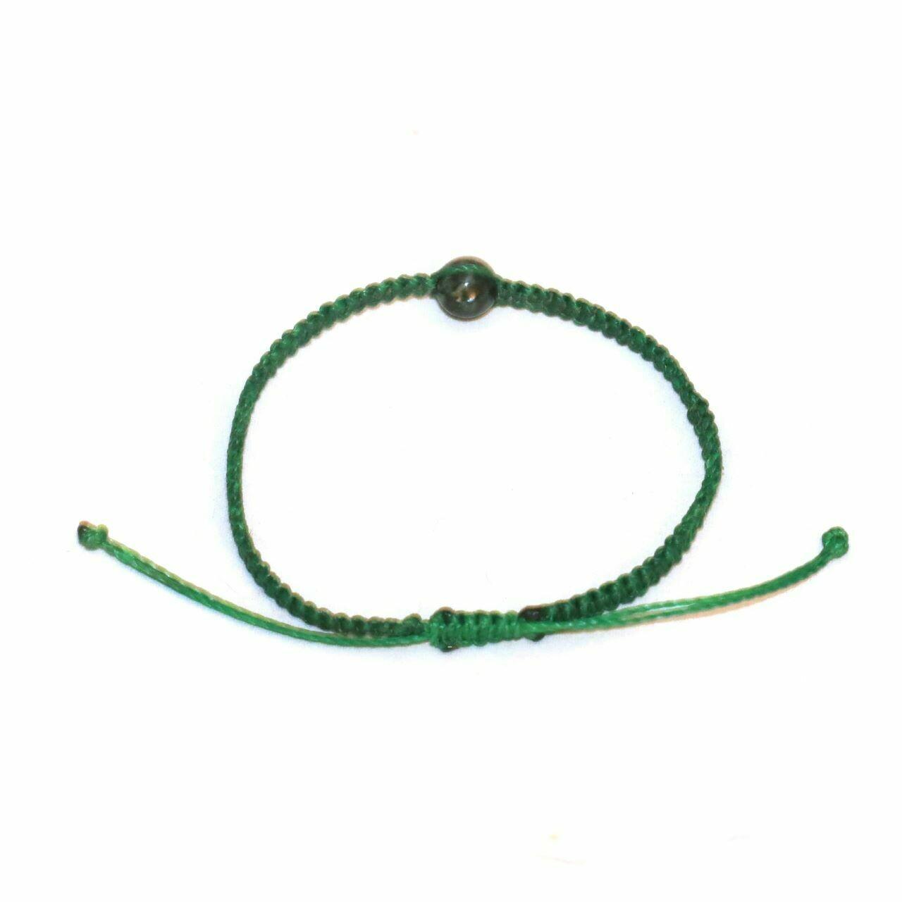 Wholeness Jade Bracelet