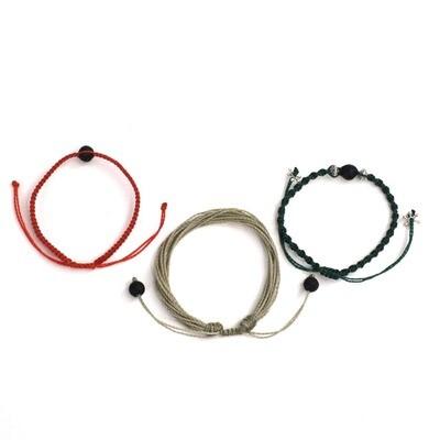 Parkinson's Diffuser Bracelets