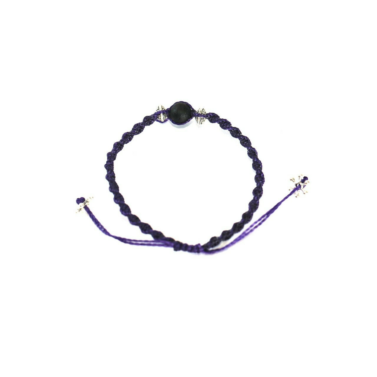 Purple Rain Diffuser Bracelet