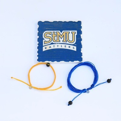St. Mary's Diffuser Bracelets