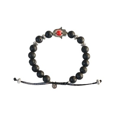 Sangria Happiness Diffuser Bracelet