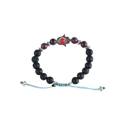 Lilac Fortune Diffuser Bracelet