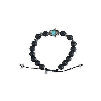 Turquoise Senses Diffuser Bracelet