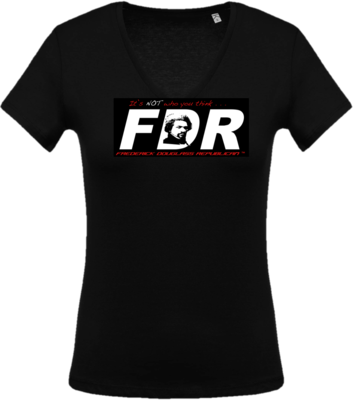 FDR T-Shirt (female)