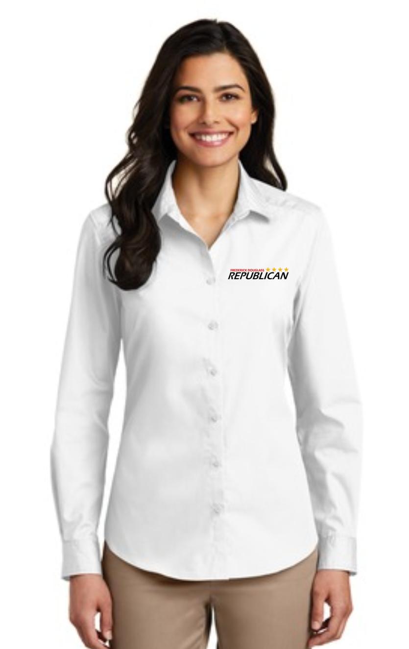 FDR Dress Shirt 00007