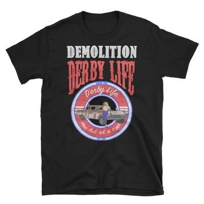 Pinup DDL T-Shirt