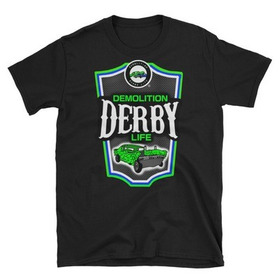 DDL Shield T-Shirt