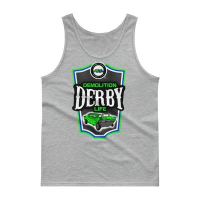 DDL Shield Tank Top