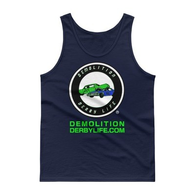 DDL Basic Tank Top