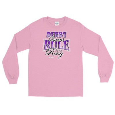 Derby Queen Long Sleeve