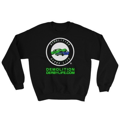 DDL Basic Pullover