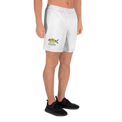 Unisex Athletic Long Shorts